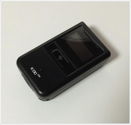kdc200i